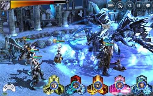 Ceres M Android Game Image 4