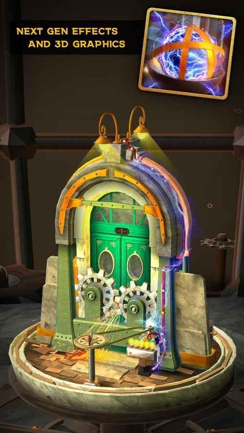 Doors: Awakening Android Game Image 3