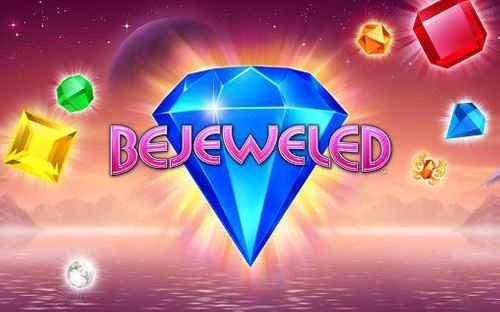 Bejeweled Android Game Image 1