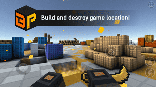 Blockpost Android Game Image 2