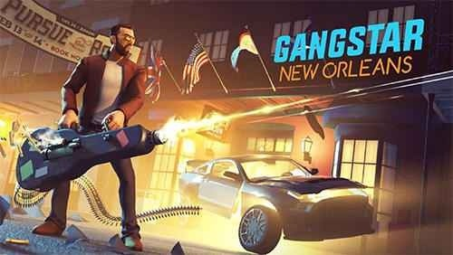 Gangstar: New Orleans Android Game Image 1