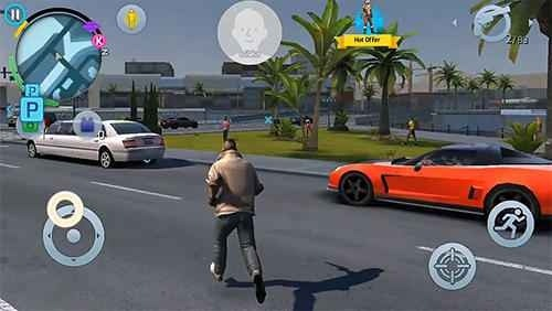 Gangstar: New Orleans Android Game Image 4