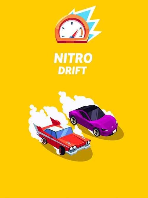 Nitro Drift Android Game Image 1