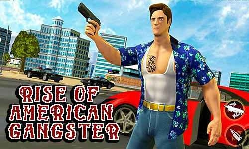 Rise Of American Gangster Android Game Image 1