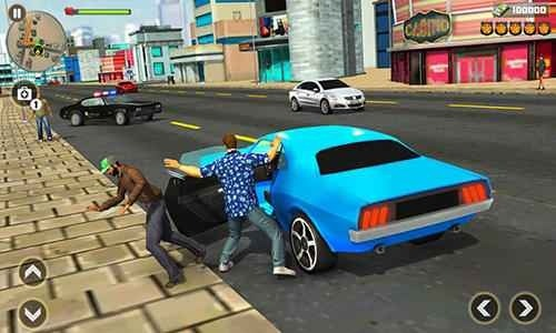 Rise Of American Gangster Android Game Image 4