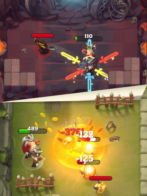Butchero Android Game Image 3