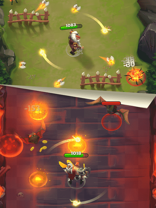 Butchero Android Game Image 4