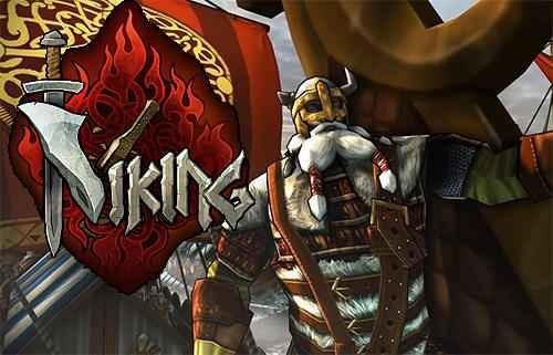 I, Viking Android Game Image 1