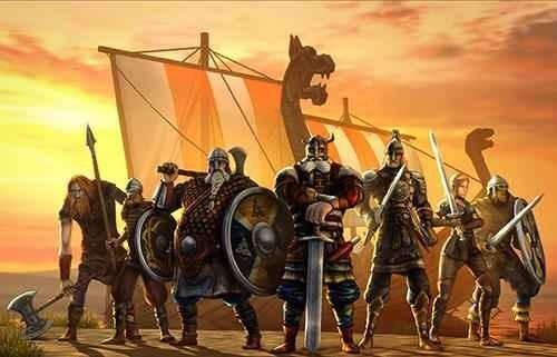 I, Viking Android Game Image 2