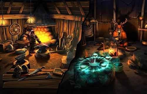 I, Viking Android Game Image 4