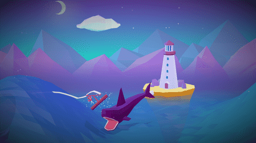 Saily Seas Android Game Image 1