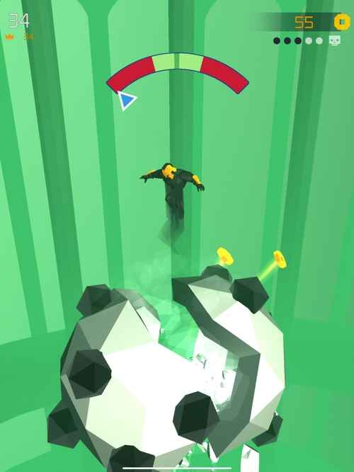 Cleon - Warrior Fall Android Game Image 4