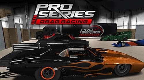Pro Series Drag Racing Android Game Image 1