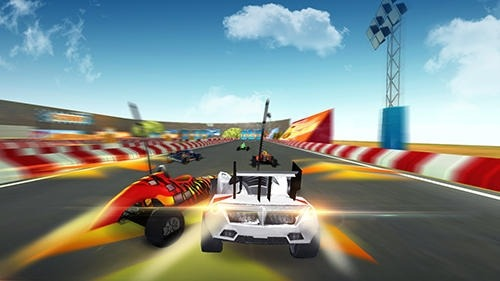 Xtreme Racing 2: Speed Car GT Android Game Image 4