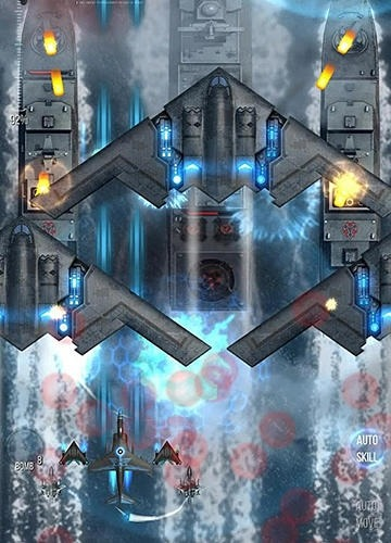 Aero Strike Android Game Image 3