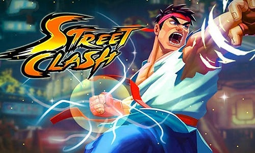 King Of Kungfu 2: Street Clash Android Game Image 1