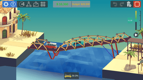 Bad Bridge Android Game Image 4