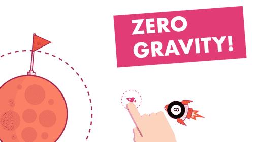 Gravitysics Android Game Image 2