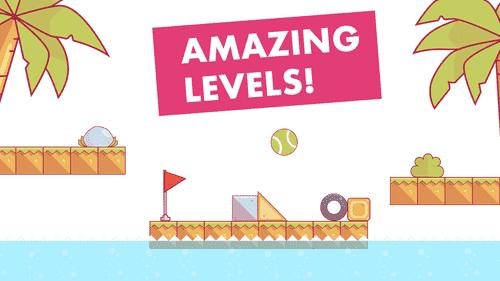 Gravitysics Android Game Image 4