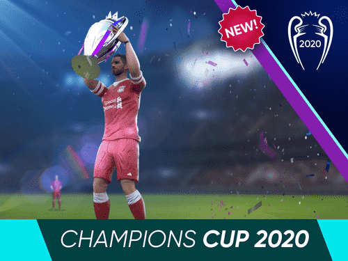 Soccer Cup 2020 Android Game Image 1