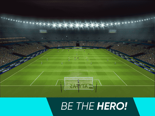 Soccer Cup 2020 Android Game Image 3