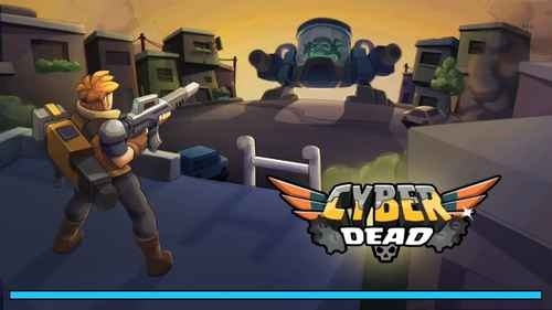 Cyber Dead Android Game Image 1