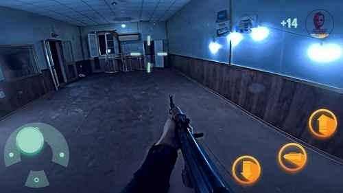 Hijacker Jack Android Game Image 2