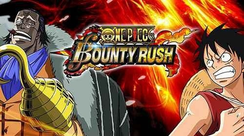 One Piece: Bounty Rush Android Game Image 1
