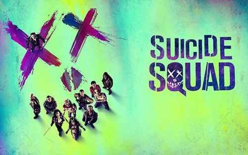 Suicide Squad: Special Ops Android Game Image 1