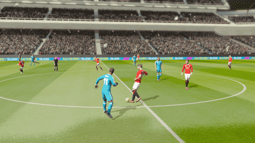 Dream League Soccer 2020 Android Game Image 3