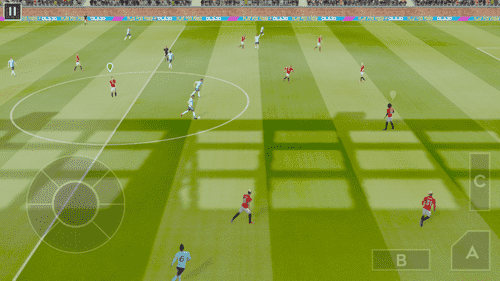 Dream League Soccer 2020 Android Game Image 5