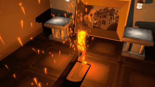 To Ashes Android Game Image 2