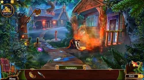Unsolved: Mystery Adventure Detective Games Android Game Image 2