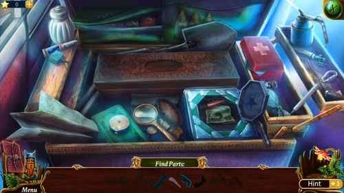 Unsolved: Mystery Adventure Detective Games Android Game Image 3
