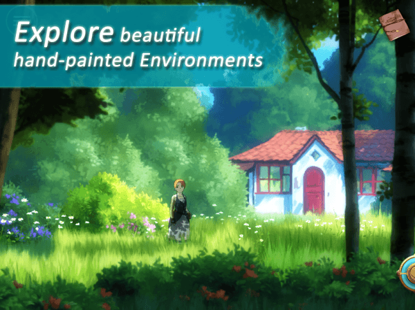 Forgotton Anne Android Game Image 2