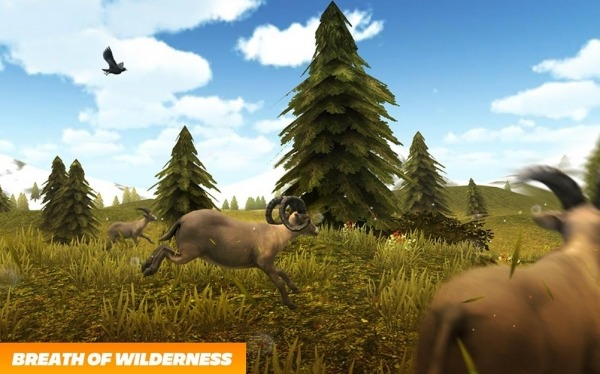 Hunting Fever Android Game Image 4
