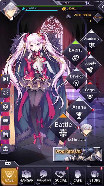 Iron Saga - Battle Mecha Android Game Image 2