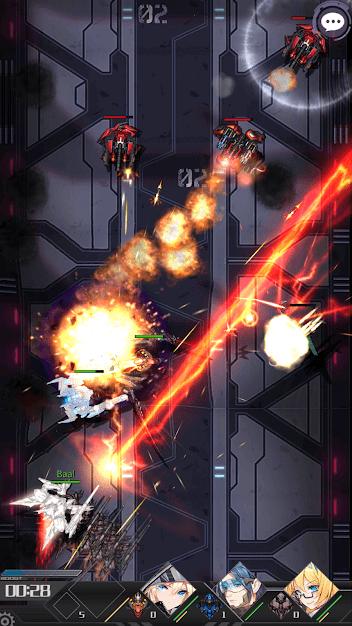 Iron Saga - Battle Mecha Android Game Image 3