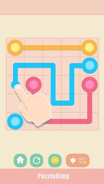 Puzzle King - Games Collection Android Game Image 2
