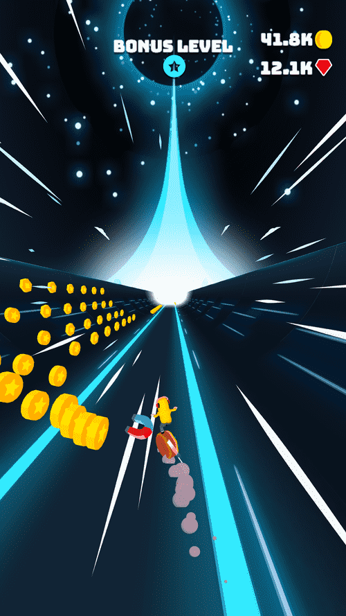 Turbo Stars Android Game Image 3