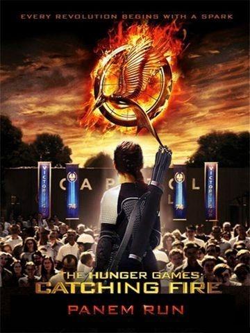 Hunger Games: Panem Run Android Game Image 1