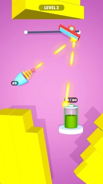 Mirror Light Android Game Image 1