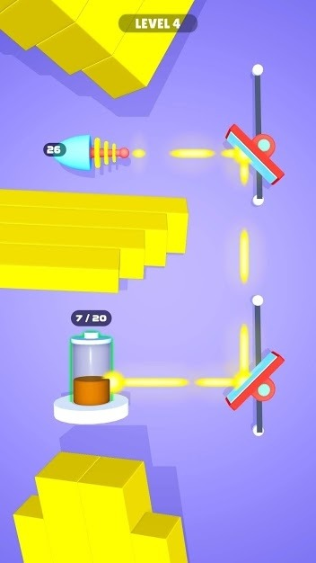 Mirror Light Android Game Image 2