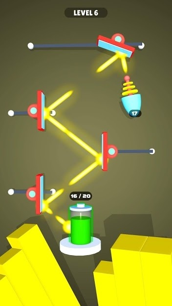 Mirror Light Android Game Image 3