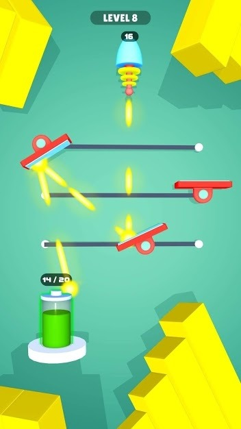 Mirror Light Android Game Image 4