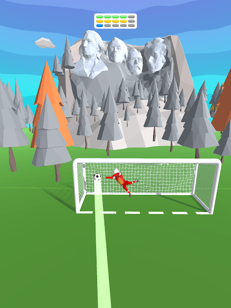Goal Party Android Game Image 3