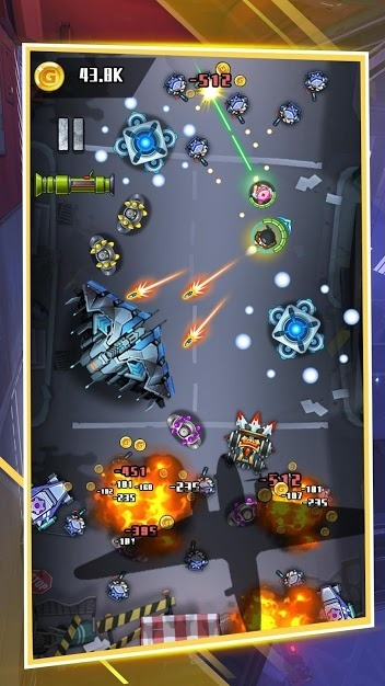 Battlefield Assault Combat Android Game Image 3