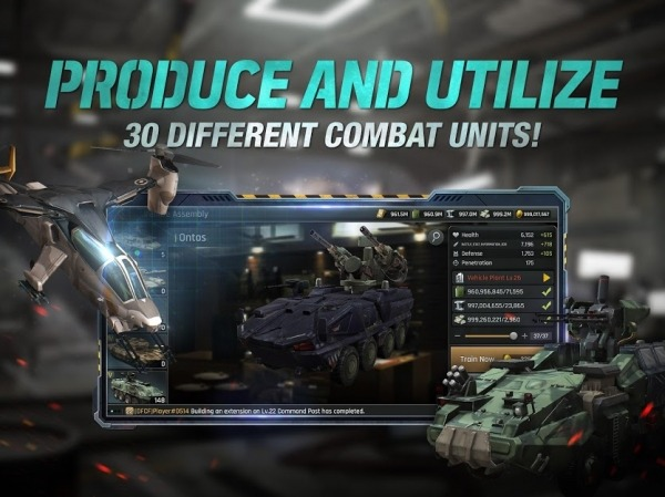 CrossFire: Warzone Android Game Image 2