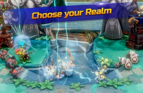MINImax Tinyverse Android Game Image 4