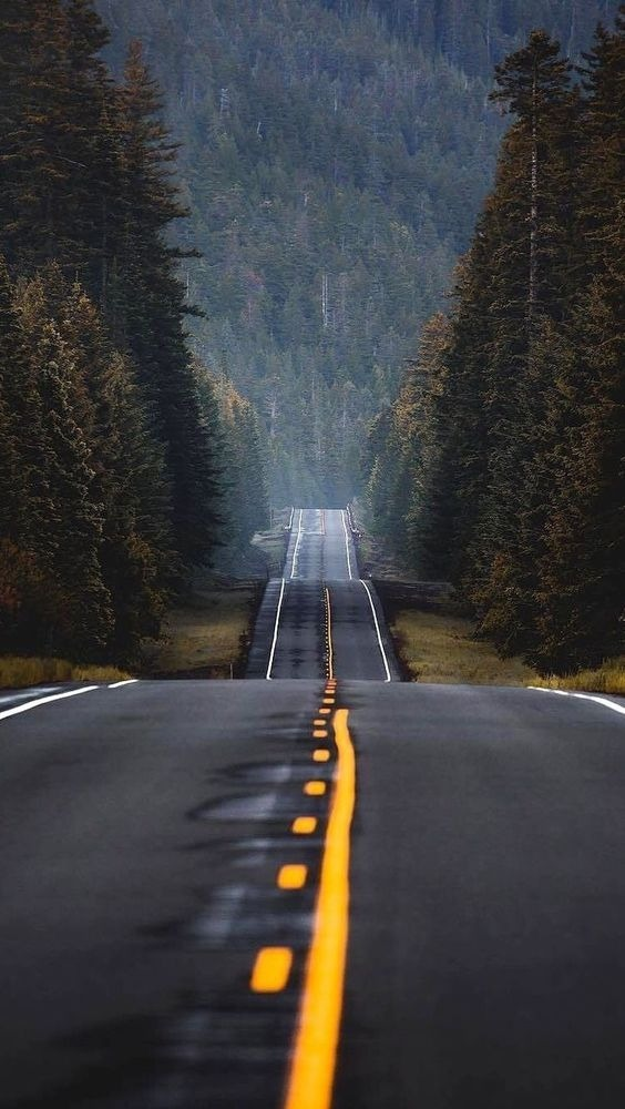 Highway Android Wallpaper Image 1